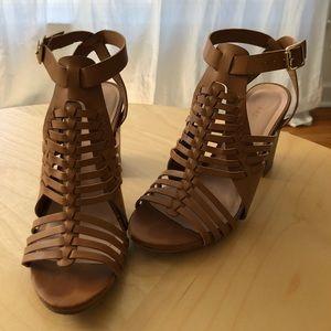 Madden Girl Remmie Sandal Heels